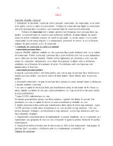 Cursuri Drept Comercial - Pagina 3