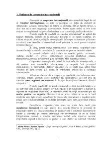 Cooperare Juridica - Pagina 1