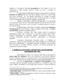 Cooperare Juridica - Pagina 2