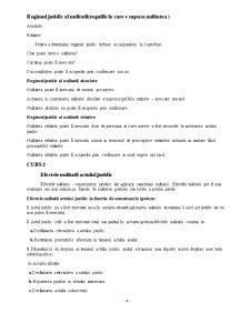 Drept Civil Anul 1 Semestrul 2 - Pagina 4