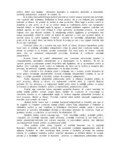 Contenciosul Administrativ - Pagina 4