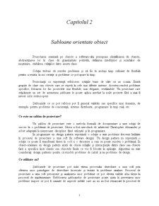 Sabloane de Proiectare a Interfetelor Utilizator pentru Aplicatii Web - Pagina 3