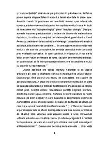 Conditia Intelectualului intre Realitate si Ideal - Camil Petrescu - Pagina 4