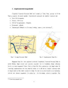 Analiza Magazinului Bam Boo din București Mall - Pagina 4
