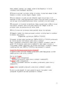 Contabilitatea Subvențiilor pentru Investiții și a Provizioanelor pentru Riscuri și Cheltuieli și a Împrumuturilor Obligatare și pe Termen Lung - Pagina 5