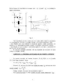 Motoare de Curent Continuu - Pagina 3
