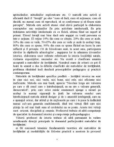 Metode Formative de Predare a Istoriei - Pagina 4