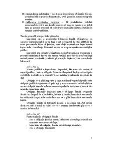 Drept Financiar Anul 2 Semestrul 2 - Pagina 4