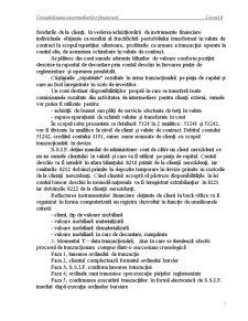 Contabilitatea Intermediarilor Financiari - Cursul 6 - Pagina 5