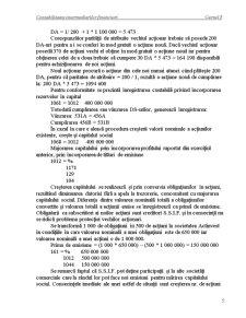 Contabilitatea Intermediarilor Financiari - Cursul 8 - Pagina 5