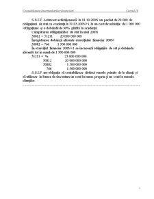 Contabilitatea Intermediarilor Financiari - Cursul 10 și 11 - Pagina 4