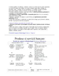 Produse și Servicii Bancare - Pagina 3