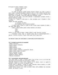 Analiza și Proiectarea Sistemelor Informatice - Pagina 5