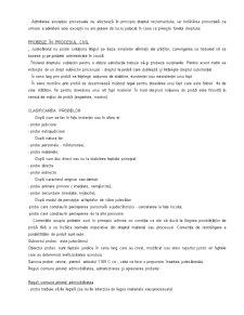 Drept Procesual Civil II - Pagina 2