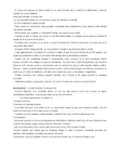 Drept Procesual Civil II - Pagina 4
