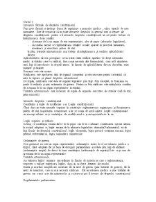 Constitutii Comparate - Pagina 3