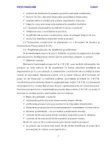 Piete Financiare - Curs 5 - Pagina 3
