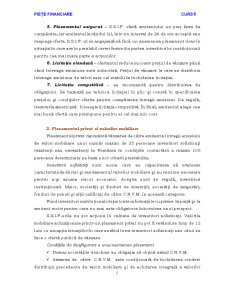 Piete Financiare - Curs 5 - Pagina 5