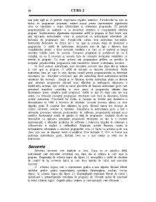 Programare în Java - Pagina 2