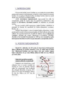 Calimanesti - Caciulata - Infrastructura Turistica - Pagina 3