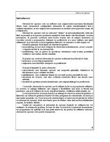 Arhitectura Calculatoarelor - Software-ul - Pagina 4
