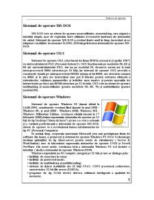 Arhitectura Calculatoarelor - Software-ul - Pagina 5