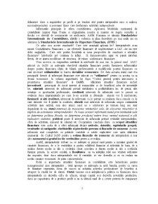 Contabilitate și Gestiune Fiscală - Pagina 2
