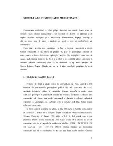 Comunicare Mediatizata - Pagina 5