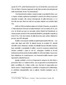 Cardul Instrument de Plata Modern - Pagina 3