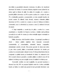Sisteme de Plăți - Pagina 3
