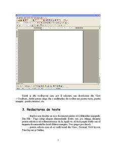 Introducere în Microsoft Word - Pagina 4