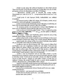 Introducere în Microsoft Word - Pagina 5