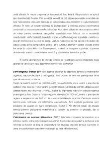 Metoda de Caracterizare a Polimerilor - Analiza Termica - Pagina 3