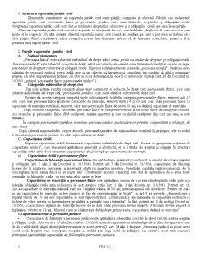 Introducere în Dreptul Civil - Pagina 2