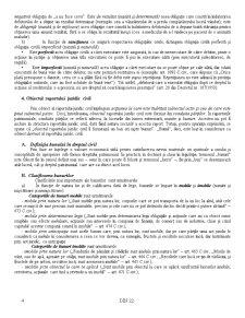 Introducere în Dreptul Civil - Pagina 4