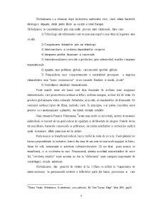 Globalizarea si Statele Mici si Mijlocii - Studiu de Caz Romania - Pagina 4