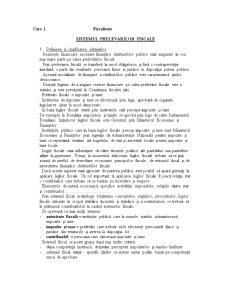 Cursuri Fiscalitate - Pagina 1