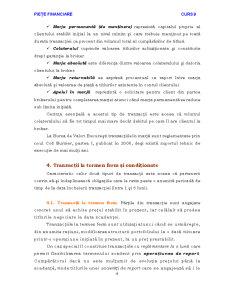 Tranzacții Bursiere - Pagina 4
