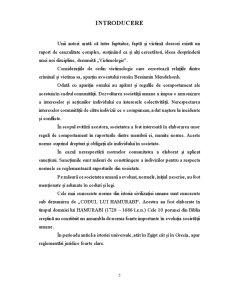 Particularități Tactice ale Audierii Persoanei Vătămate - Pagina 5