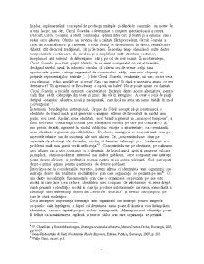 Identitatea de Brand, Brandul Institutional si Imaginea Institutiei - Pagina 4
