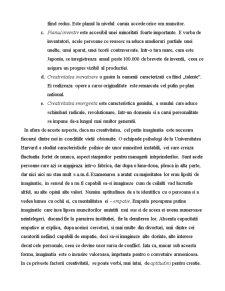 Istoria Creativitatii - Pagina 3