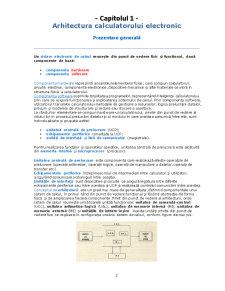 Identificarea Părților Componente ale unui PC - Pagina 2