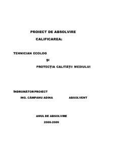 Sisteme de Agricultura - Agricultura Durabila - Pagina 1