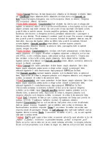 Structuri de Date - Pagina 1