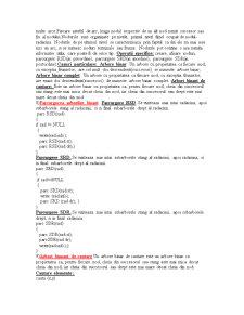 Structuri de Date - Pagina 2