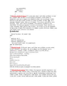 Structuri de Date - Pagina 4