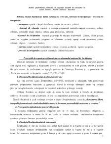 Auditul Performantei Sistemului de Educatie Asistata de Calculator la Liceul Teoretic Nicolae Titulescu - Pucioasa - Pagina 5