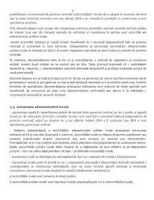 Forma Statului - Structura de Stat, Forma de Guvernamant - Pagina 4