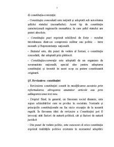 Adoptarea și Revizuirea Constituției - Pagina 5