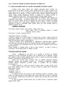 Obiectivul și Rolul Agrotehnicii în Dezvoltarea Agriculturii - Pagina 2